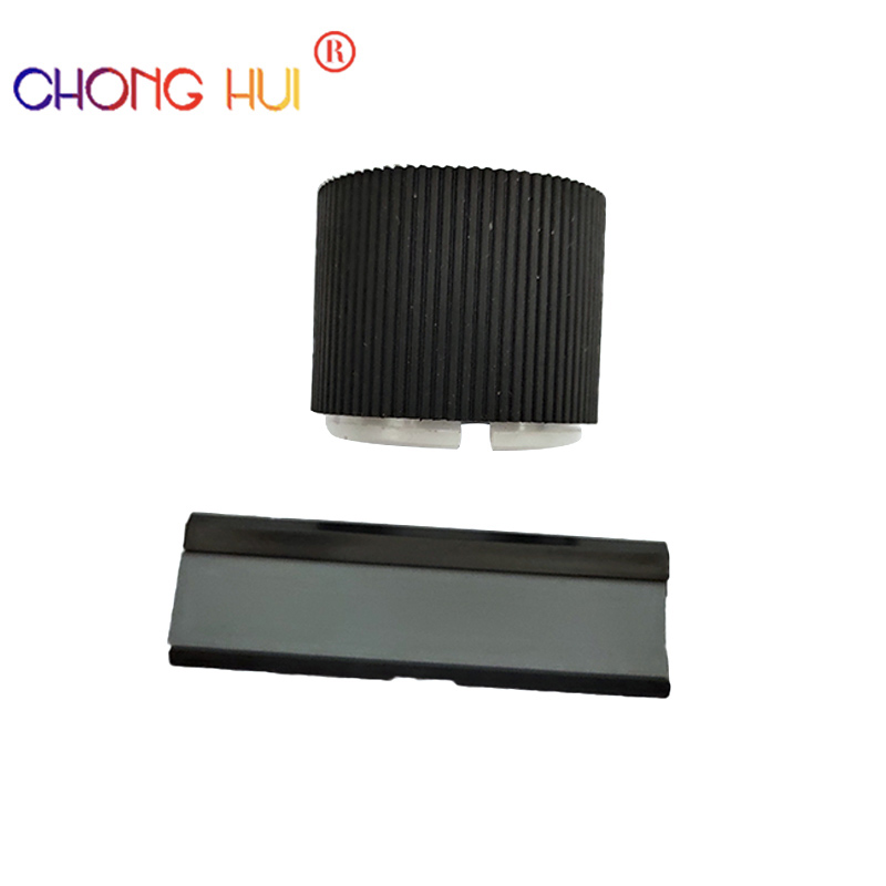 5pcs Canon Fl3-1352-000+FL3-1447-000 Pick Up Roller Canon ir-2520 <font><b>ir2525</b></font> 2530 2535 2545 Pick Up Roller Separation Pad image