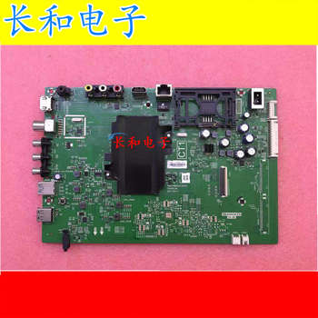Logic circuit board motherboard 55g3 55g6b 55m7s A Main Board 5800-a8h520-0p00/1p00 Screen Rdl550wy