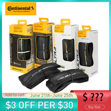 Continental Road Tire ULTRA Sport III & GRAND Sport Race & Extra 700× 23C /25C/28C Road Bicycle Clincher Foldable Gravel Tire