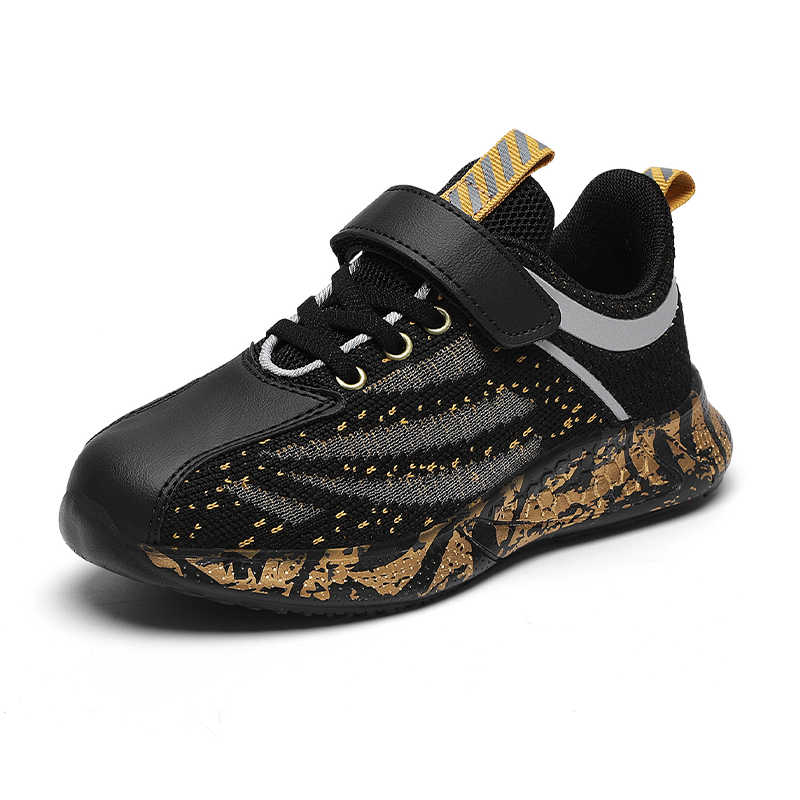 Kids Girls Boys Sneakers Shoes Comfort Outdoor Casual Sports Trainers Breathable
