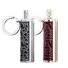 Keychain Lighter Bottle-Opener Fire-Starter Flint Survival-Tool Thousand Kerosene Matches