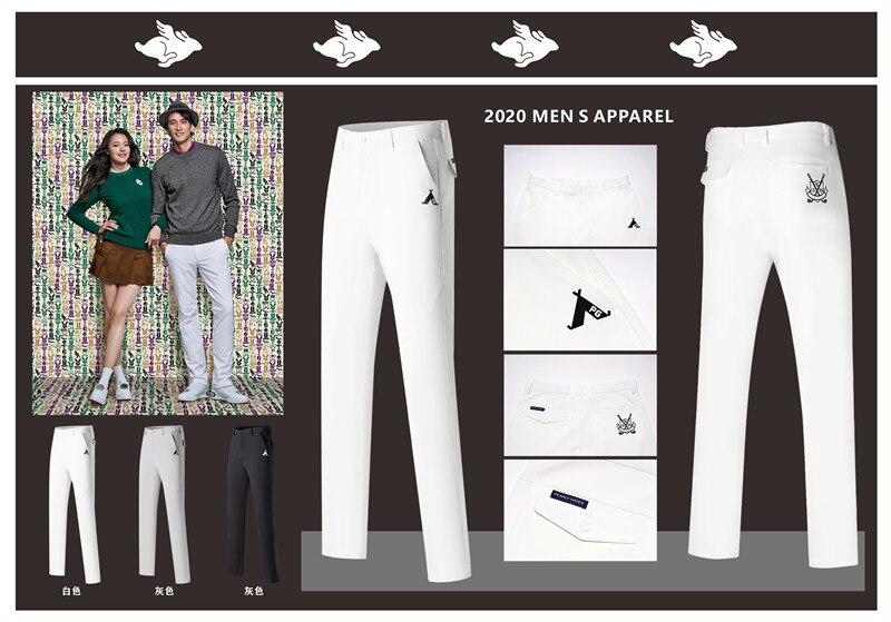 Q2019 新デサントゴルフ男性のズボン速乾性薄型ゴルフアパレルスポーツ男性のズボンカジュアルパンツ送料無料|ゴルフパンツ|スポーツ & エンターテイメント -