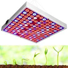 Сельскохозяйственная лампа полного спектра (10 шт/лот) 75 светодиодов/144