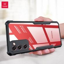 для Чехол Galaxy S20 FE, чехол с подушкой безопасности Xundd, чехол для Чехол Samsung Galaxy S20 S21 Plus Ultra S20FE Fan Edition, защитный чехол для телефона