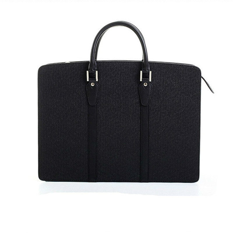 Business Male Handbag Man Briefcase Men Messenger Office Bags For Mens Computer Laptop Bag