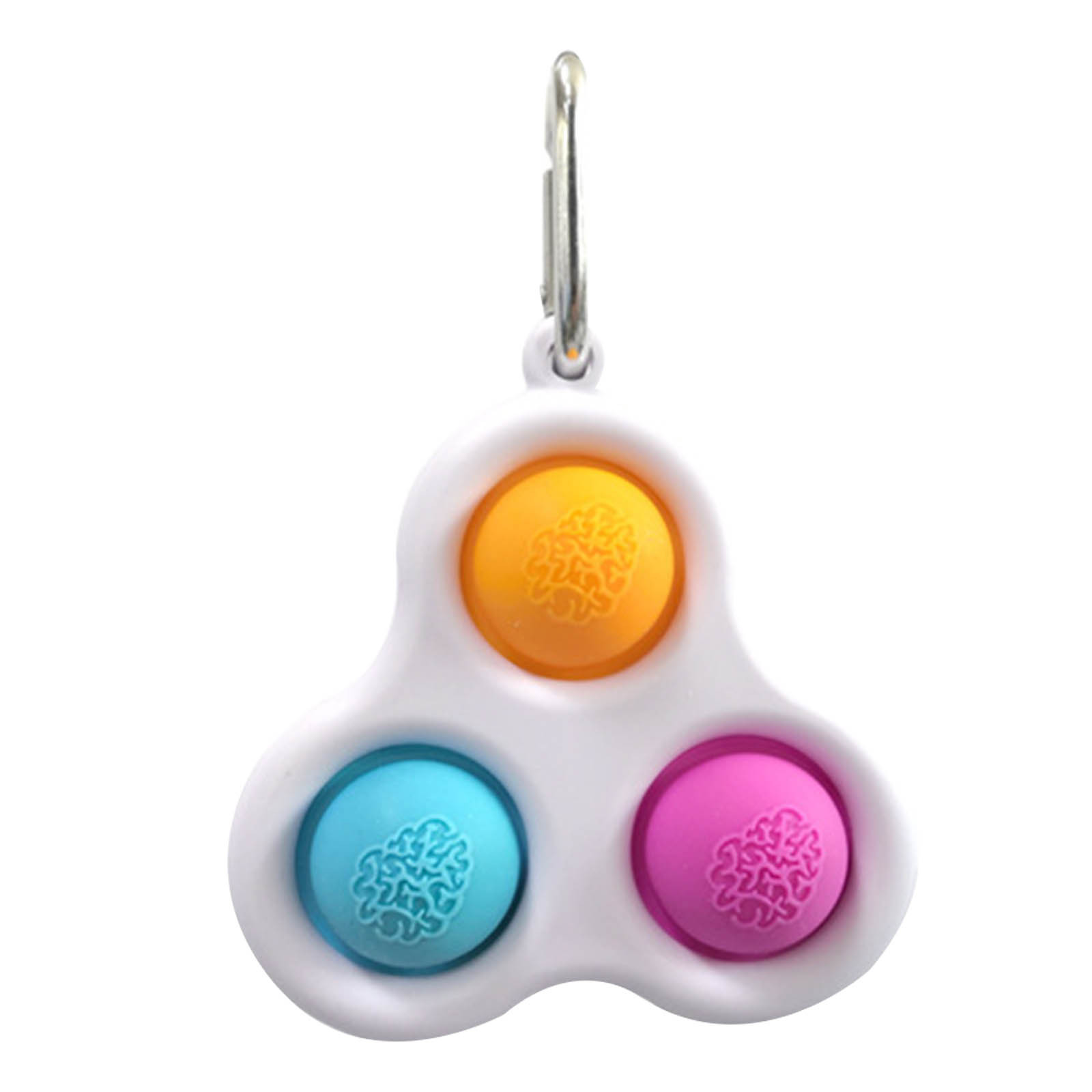 Для детей и взрослых простой улыбающегося беспокойная игрушка в наличии креативная игрушка мини улыбающегося игрушка Давление снятие плат...