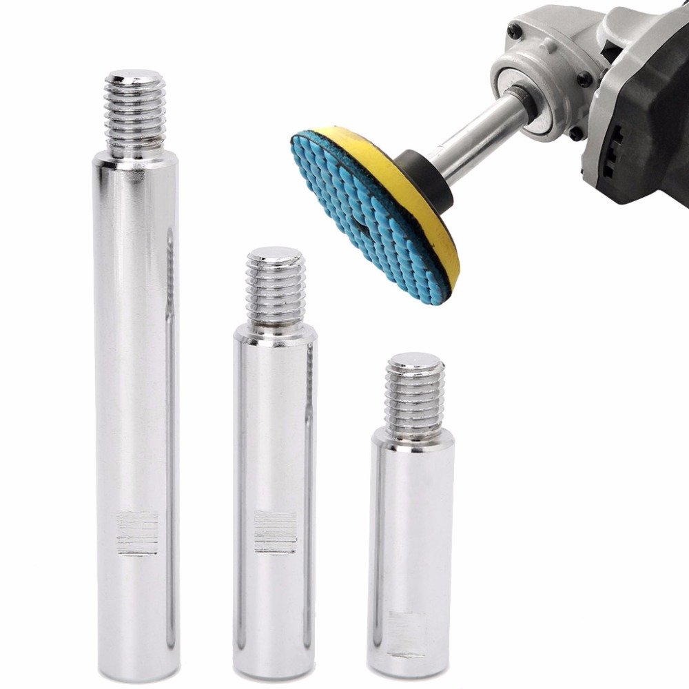 M14 Rotary Polisher Extension Shaft For Car Care Polishing Detailing Accessories Whosale&Dropship