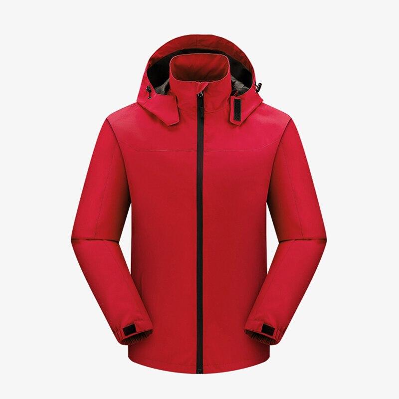 2018 Мужская зимняя утолщенная теплая куртка с капюшоном в стиле милитари, брендовая армейская зеленая куртка, Мужская хлопковая плотная кур... - 4