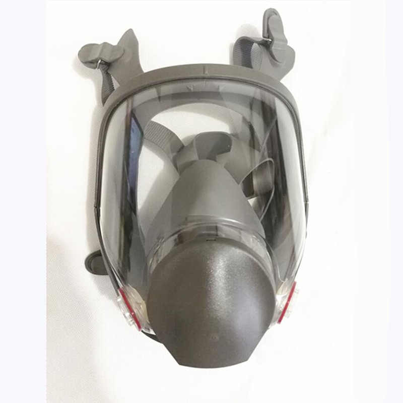 masque respiratoire complet