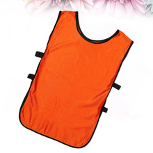 Football-Training-Vest 6pcs Jersey Against-Suit Quickly-Dry Ultra-Light Adult Breathable