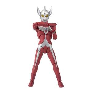 Image 5 - 100% Original BANDAI SPIRITS Tamashii Nations S.H.Figuarts / SHF Action Figure   Ultraman Zoffy Ultra Seven  Jack Taro Ace
