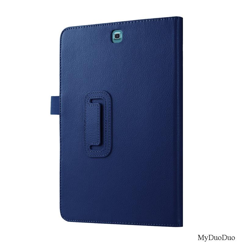 Flip Tablet For Samsung Galaxy Tab A T550 T555 SM-T550 9.7\