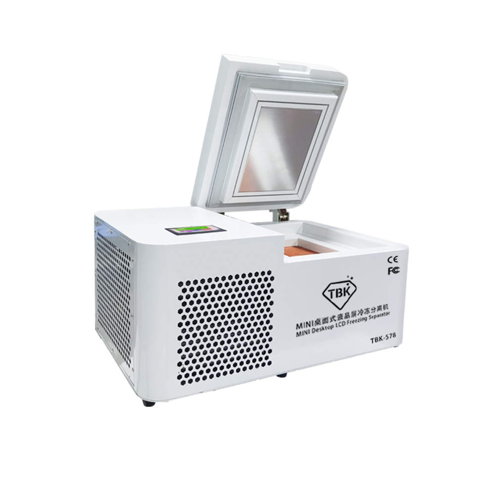 TBK-578 Frozen Separating Machine For Smartphone LCD Repair 2