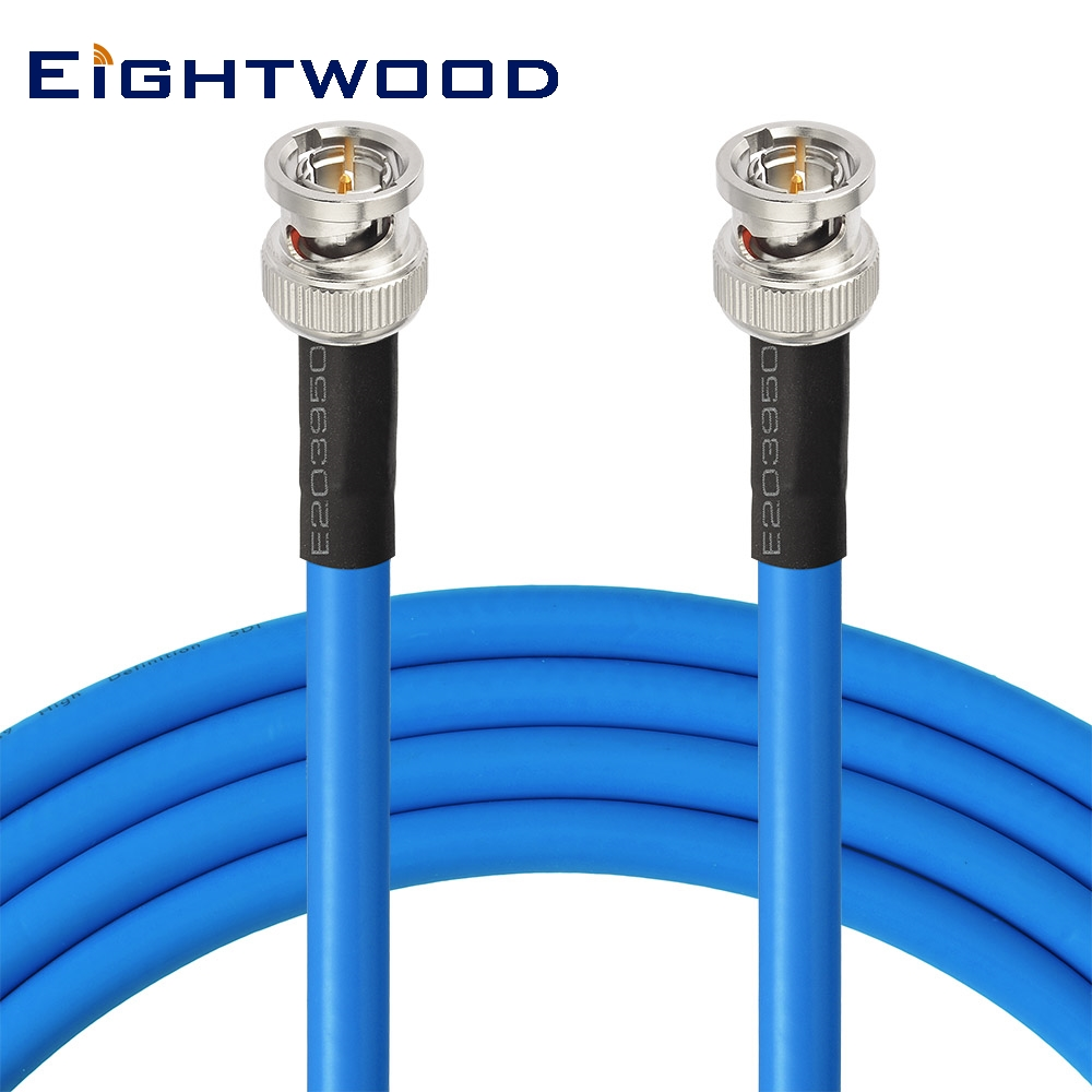 Canare LV-61S Coaxial Interconnect Cable Approximately 200 Feet