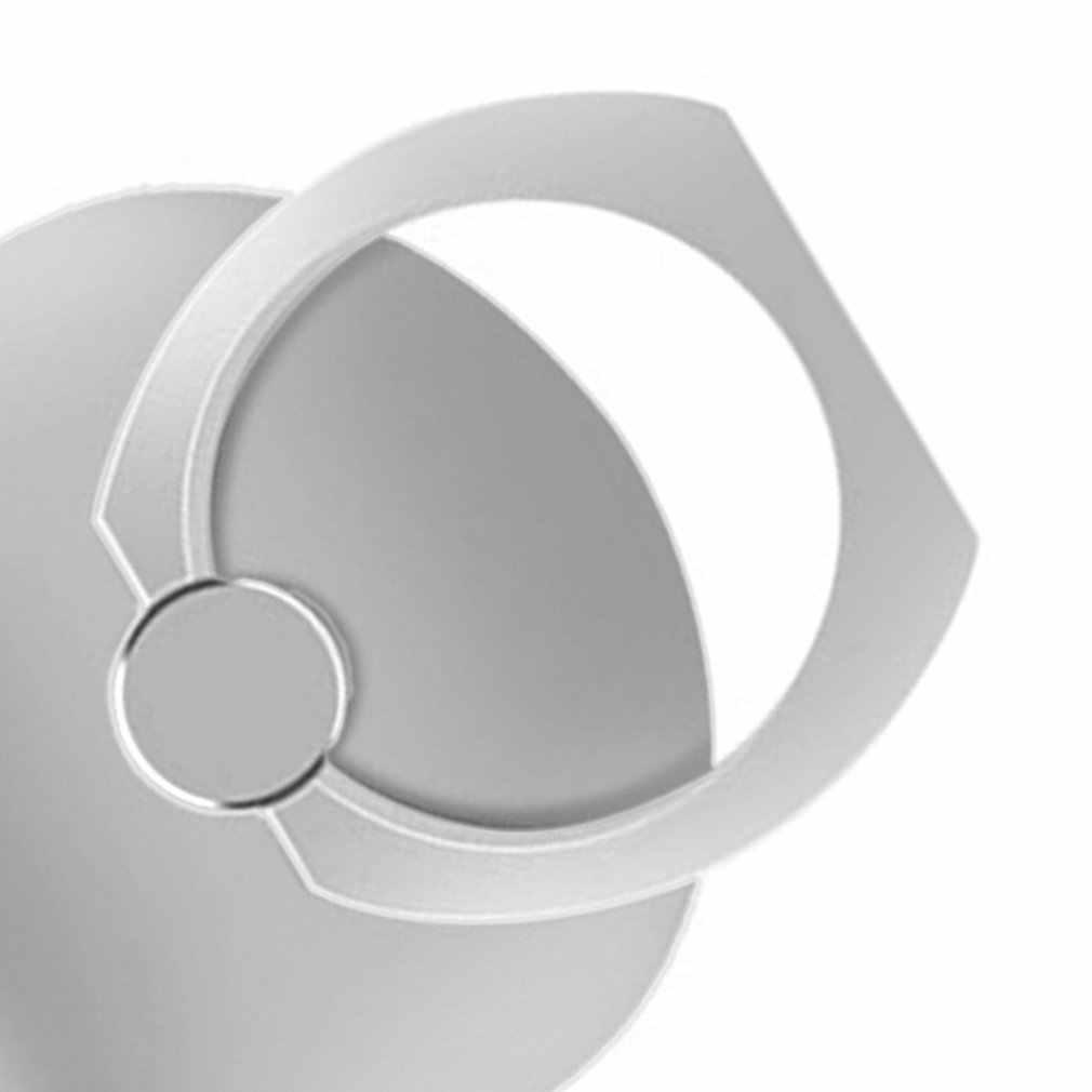 Vinger Ring Mobiele Telefoon Smartphone Standhouder Leuke Kat Vinger Ring Stand Cartoon Ring Houder 360 Rotatie Mobiele Telefoon Stand
