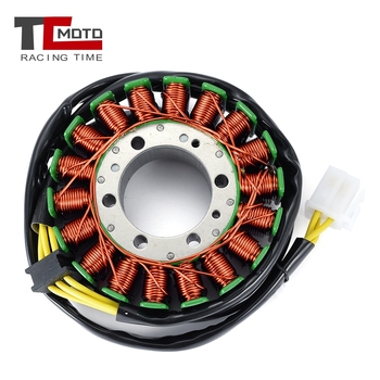 TCMOTO Motorcycle Generator Stator Coil Comp For Ducati Streetfighter 848 ST2 ST4 ST4S ST3 1000 S ST4S 996 S SPS 3 Engine Coil