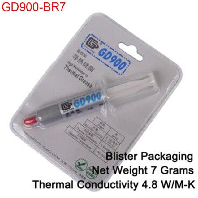 GD GD900-BR7