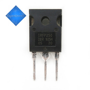 5pcs/lot IRFP250NPBF IRFP250N IRFP250 TO-3P In Stock 5pcs lot xl4016e1 xl4016 to 220 in stock