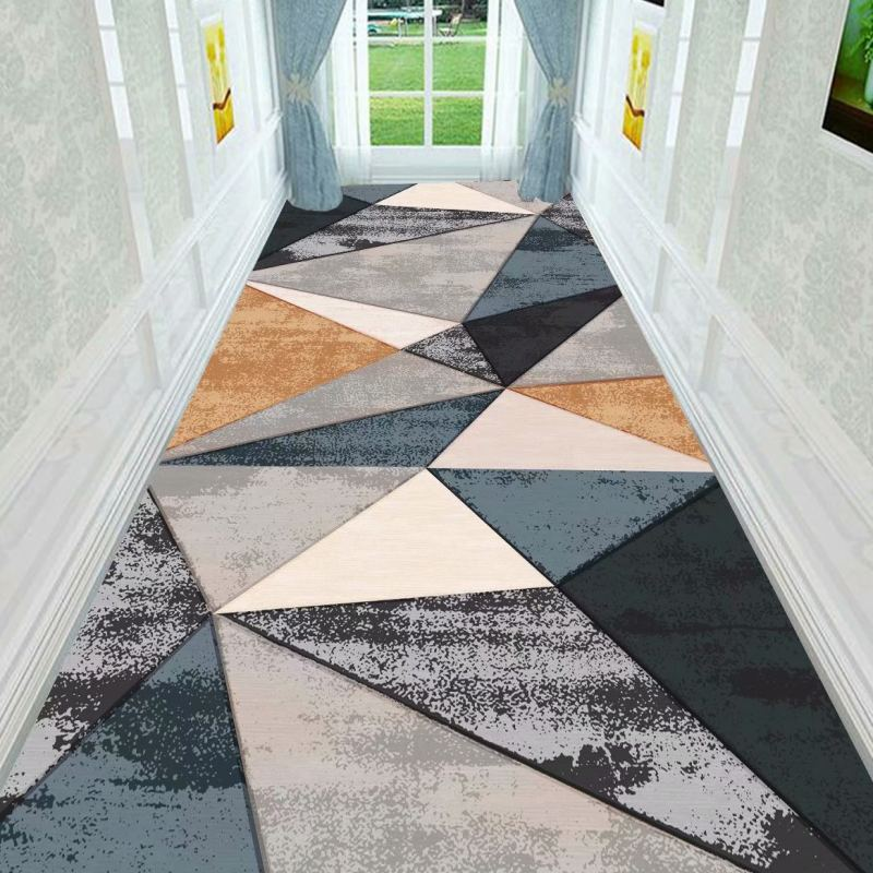 Stair Floor Mat Party Wedding Area Rugs