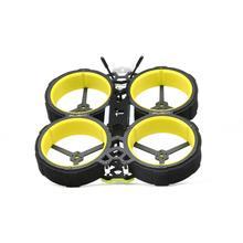 IFlight BumbleBee V2 HD 145mm 3 pouces FPV CineWhoop cadre avec 2.5mm bras/27mm accessoire conduit compatible 3 pouces accessoire pour FPV drone kit