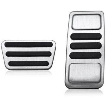 2 шт. акселератор топливный тормоз педаль Накладка для Ford Mustang 2015-2019 аксессуар