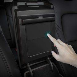 Органайзер для центральной консоли Tesla Model 3, скрытый подлокотник для хранения Tesla Model 3, аксессуары Y