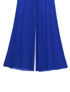 Image 5 - MSemis trajes de baile lírico contemporáneo para mujer, corpiño con lentejuelas y encaje, culotte acampanado, Ropa de baile de bailarina, mono de Ballet