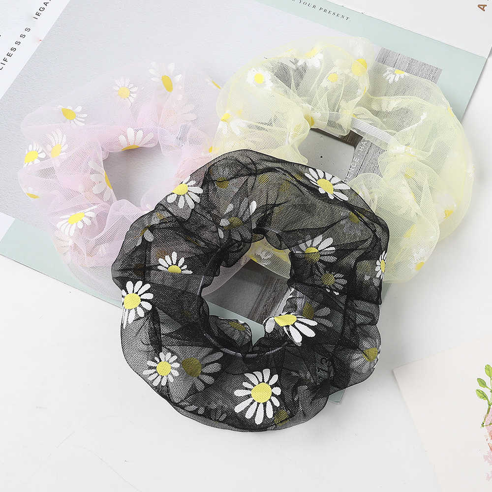 Laço de cabelo feminino, acessórios para cabelo amarrar 8 pçs/lote elásticos kawaii faixas de cabelo