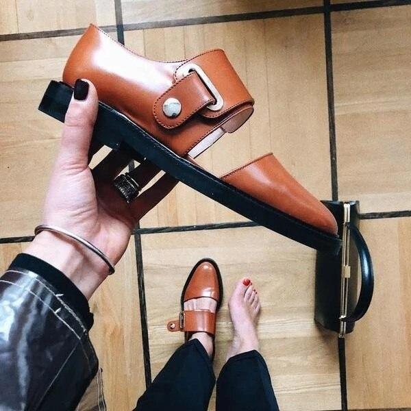 DORATASIA Fashion Brand Female Flat Sandals 2020 Handmade Designer Sandals Women Classic Solid Casual Retro Shoes Woman