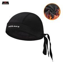 Wosawe мотоциклетный головной убор спортивные шапки с черепом