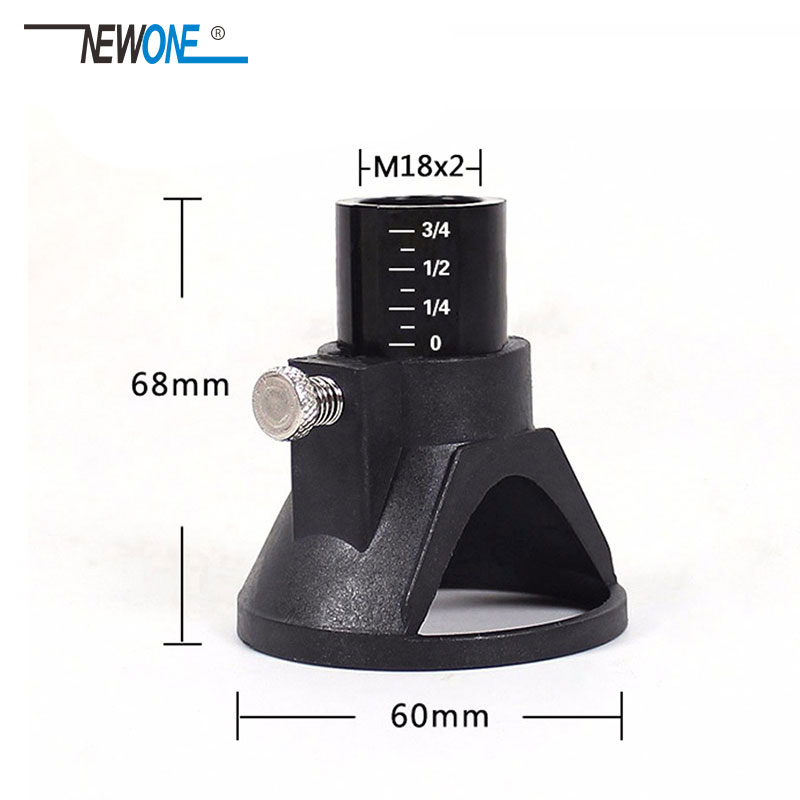 Drill Dedicated Locator Dremel Accessories Grindering & Polishing Located Horn For L Rotary Accessories 1pc