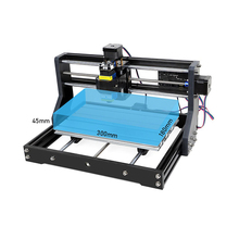 CNC Router  3018  3 Axis With Offline Pro Laser Engraver,Upgrade from 128MB to 1G Capacity,Pcb Milling Machine,Wood Router.