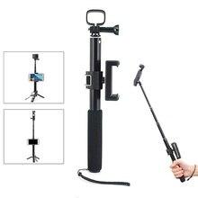 Fimi Lòng Bàn Tay Selfie Stick Bộ Femto Gimbal Camera Đặc Biệt Khóa Di Động Điện Thoại Di Động Kẹp Có Thể Điều Chỉnh Selfie Stick