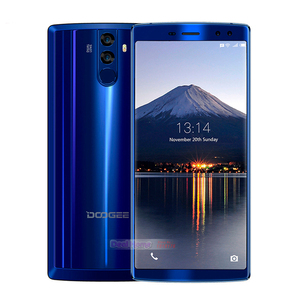 Image 3 - 12000mAh Fast Charge 6.0 Android Smartphone 18:9 FHD 4GB RAM 32GB ROM Quad Camera 16.0MP MTK6750T Octa Core DOOGEE BL12000