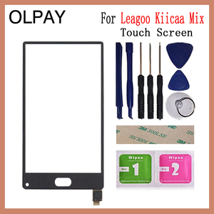 Image 2 - Сенсорный экран для Leagoo Kiicaa Mix, 5,5 дюйма, 100%