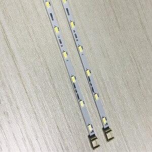 Retroiluminação LED tira lâmpada para LG INNOTEK 23.6 polegada 24MT45D 22MA31D 24MT47D-PZ 18 24MT40D 24E510E V236B1-LE2-TREM11 V236BJ1-LE2