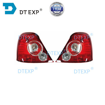 1 Piece Tail Lamp for Mg 7  Rear Lights Warning Turn Signal Clearance Marker Lamps mg7 Reverse - discount item  35% OFF Car Lights
