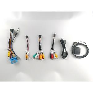 "Image 5 - PX6 DSP 8 ""1280*720 Android 10 Auto DVD Für Suzuki SX4 S Kreuz 2013 2015 auto Radio Stereo GPS Navigation Audio Video Backup Cam"