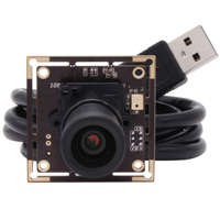 2MP 1920*1080P 30fps USB Webcam H.264 /MJPEG Star Low light USB Camera webcam Module with M16 Lens for PC Computer Laptop
