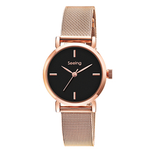 Fashion Watches Women Retro Small Dial Simple Casual Watch High Quality Women Quartz Wristwatch special gift for girls women s watches clock simple retro small girls dial female table belt casual leisurely wave best wrist watch high quality