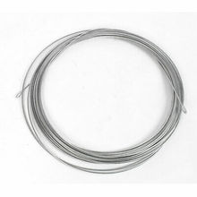 3mm Dia Electrician Through Steel Wire Cables Pulling Puller 30Meter