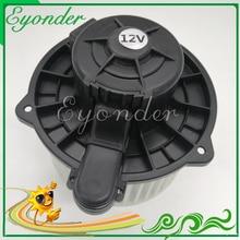 Interior Heating Ventilation Fan Blower Motor for MAZDA BT 50 2.5MRZ CD 06 15 FORD RANGER 2.5TDCi 06 12 87161