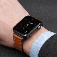 Für Xiaomi Mi Uhr Globale Metall Strap Leder Smart Uhr Band Edelstahl Armband Perfekte Spiel Ersatz Zubehör