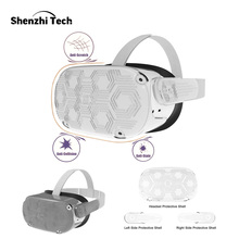 VR Shell for Oculus Quest 2 VR Headset Protection Cover