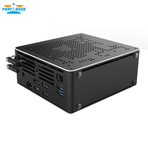 Image 2 - Partecipe Top Gaming Computer Intel core i9 8950HK 6 Core 12 Fili 12M Cache 14nm Nuc Mini PC Win10 pro HDMI AC WiFi BT DDR4
