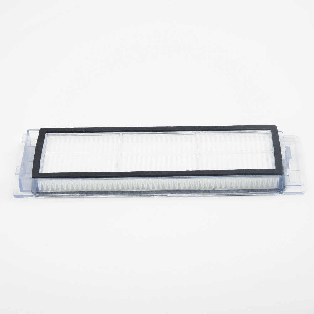 Main Roller Side Brushes Filter Dishcloth For Xiaomi Mi Roborock S50 Robotic Vacuum Cleaner Accessories