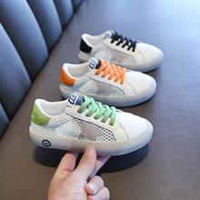 Girls Shoes Fashion Sneakers Toddler/little Trainers Children Autumn Boys School Kid