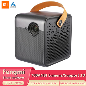 Xiaomi Fengmi Projector Smart