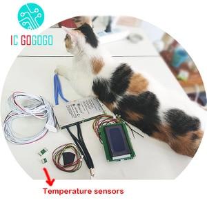 Image 4 - スマート 7s〜 20sのアリLifepo4 リチウムイオンリポltoバッテリー保護ボードbms 400A 300A 100A 80A bluetoothアプリ 10s 13s 14s 16 4sバランス