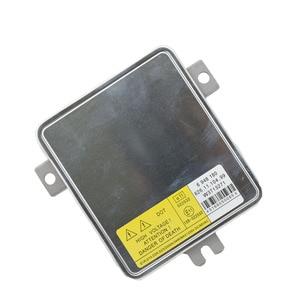 Image 4 - Hohe qualität NEUE D1s Ballast Xenon HID Scheinwerfer Modul für BMW 3 serie E90 E91 2006 2008 63126948180 W3T13271